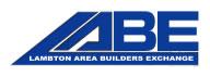 Lambton Area Builders Exchange