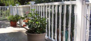 pvc-railings